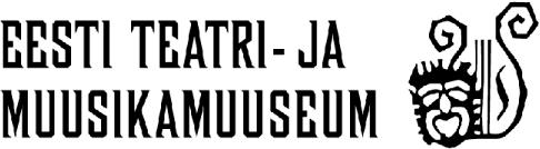 Eesti Teatri- ja Muusikamuuseum